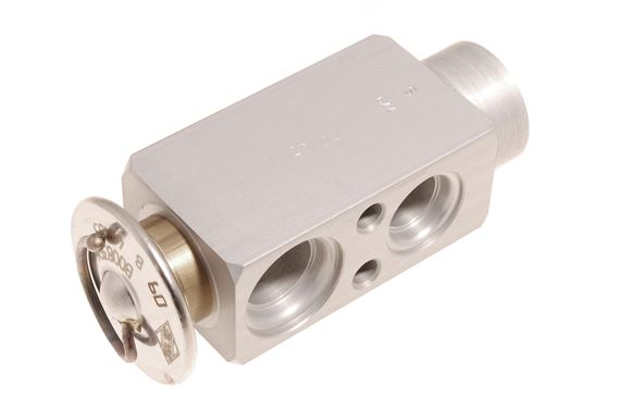 Expansion Valve - Evaporator - JQD100340 - Genuine