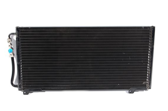 Condenser - Only - Air Conditioning - JRB101160 - Genuine MG Rover