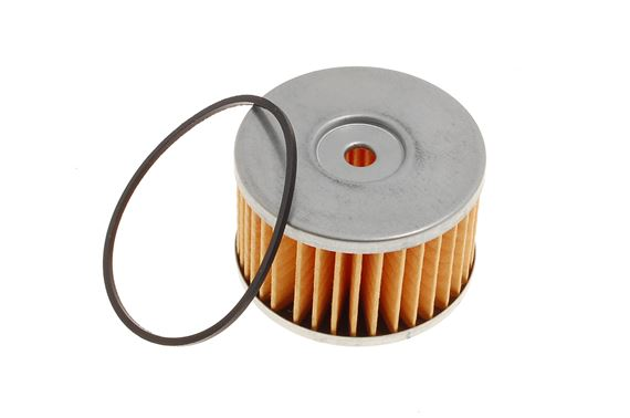 90-110 and Defender Fuel Filters