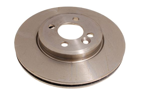 Brake Disc - Mini One - Front - TRW