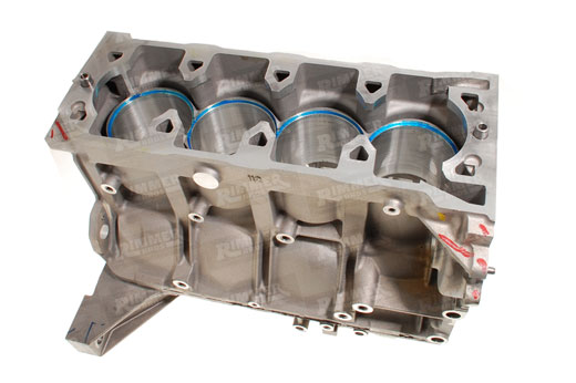 Cylinder Block Assembly - 4 Cylinder Petrol K Series - New Take Off - LCF000221NEWTO