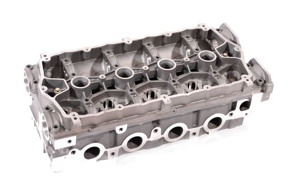 MGF and MG TF Cylinder Head Assembly