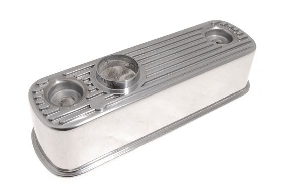 Mini Range Rocker Cover, Timing Chain Cover 1300 Petrol to 134454