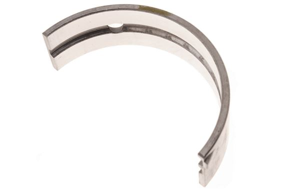 Main Bearing Yellow Standard Upper Half - LEB000060 - Genuine