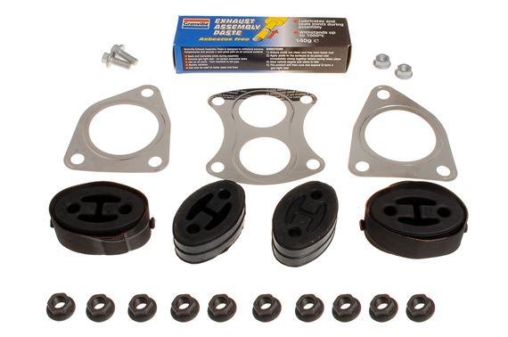 Exhaust Fitting Kit - LF1004FK