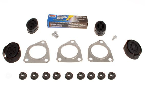 Exhaust Fitting Kit - LF1005FK - Aftermarket