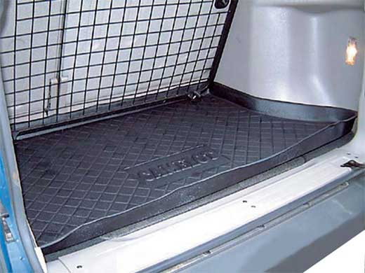 Freelander 1997-2006 Loadspace Mats