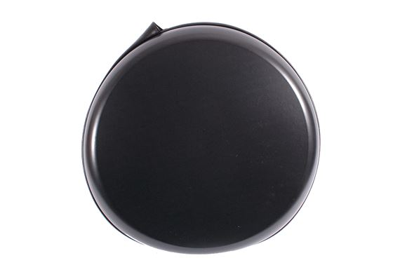 Rigid Spare Wheel Cover Plain - 17 wheel - LF105917 - Aftermarket
