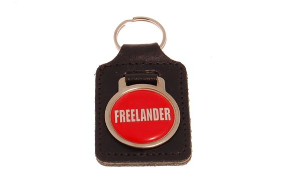 Key Ring/Fob - Freelander - LF1060