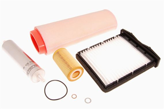 Filter Kit - LF1088 - Genuine