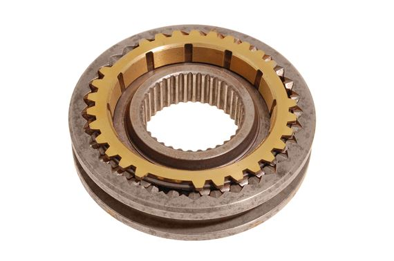 Synchroniser Assembly - 3rd and 4th Gear - LHM508 - Genuine MG Rover