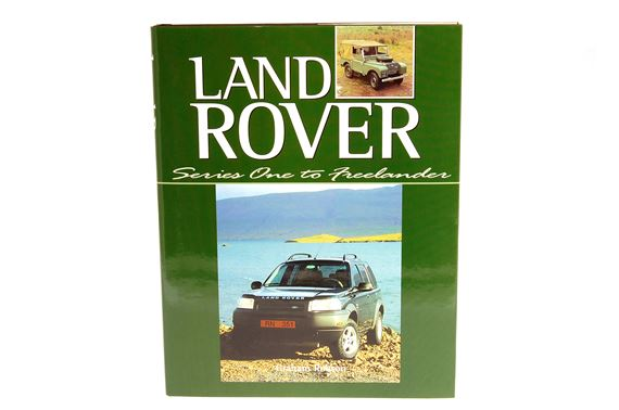 Land Rover - Series 1 to Freelander - LL1050