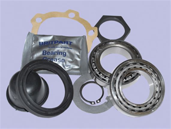 Wheel Bearing Kit - LL1086BP - Britpart