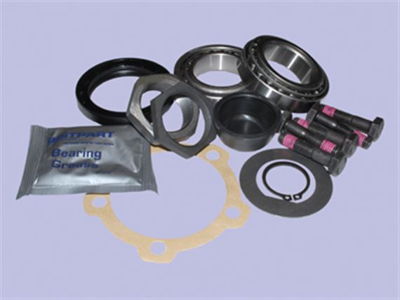Wheel Bearing Kit - LL1089BP - Britpart