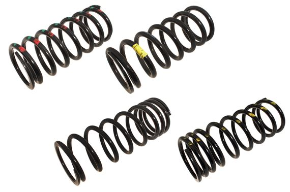 Coil Spring Kit Normal Duty - LL1303Pzz1 - Aftermarket