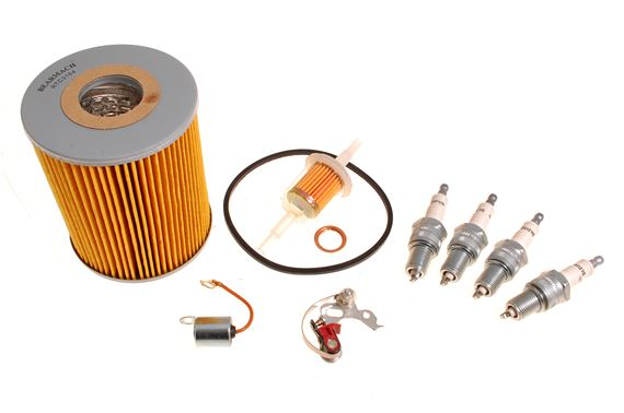 Series 2 and 3 Engine Service Kits