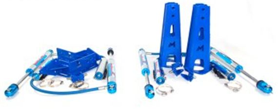 Mega Sport Dislocation Kit - LL1705TF11zz1 - Mega Sport