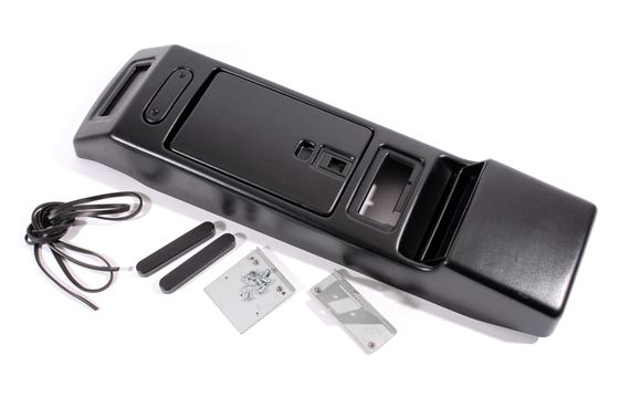 Terrafirma Defender Roof Console (Not Truck Cab) - TFDRC
