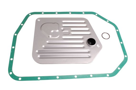 Screen Filter Service Kit - LPW000030BPSK - Britpart