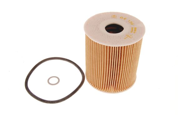Oil Filter - LPZ000020 - Genuine