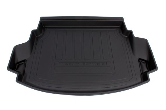 Freelander 2 Loadspace Mats