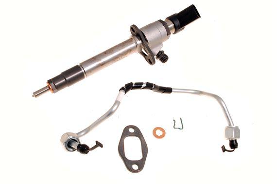 Range Rover Sport 20052009 Fuel Injectors and Fittings 3 6 TDV8 Diesel