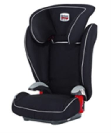 Evolva 2-3 Ultra Booster Seat - Genuine Land Rover