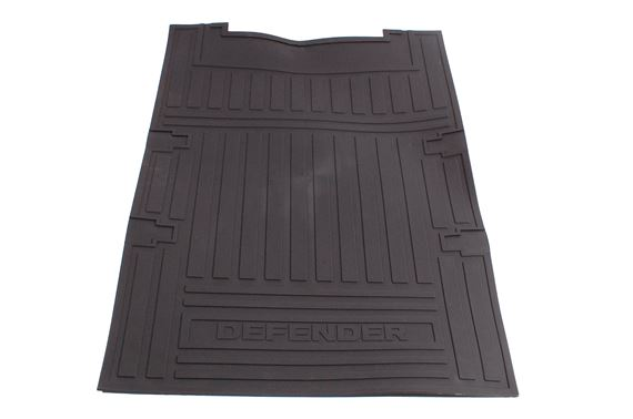 90-110 and Defender Loadspace Mats