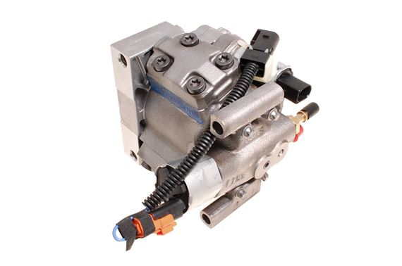 Range Rover Sport 2005-2009 Fuel Injection Pump - 2.7 TDV6 Diesel