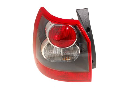 Rear Lamp Assembly - LR025607 - Genuine