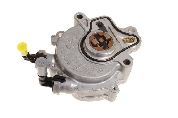 Brake Vacuum Pump - LR019761zz2 - Genuine