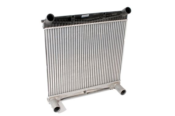 Intercooler Assembly - LR007170P - Aftermarket