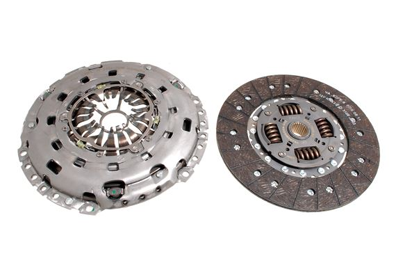 Freelander 2 Clutch Kits & Components