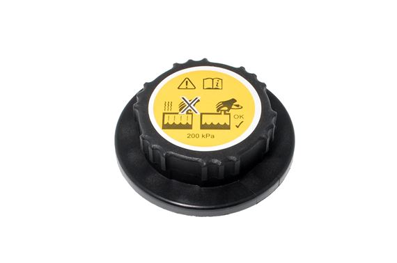 Expansion Bottle Cap - LR010965P1 - OEM