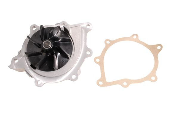 Water Pump - LR011694P - Aftermarket