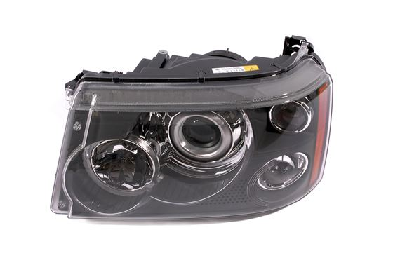 Headlamp Assembly - LR012437P1 - OEM