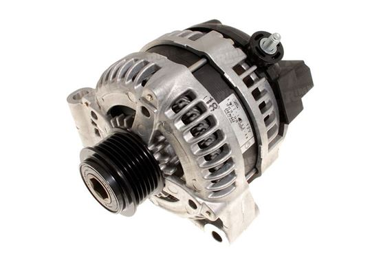 Alternator - LR072756 - Genuine