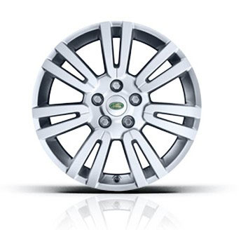 Discovery 4 Alloy Wheels