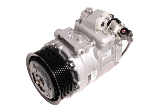 Compressor Assembly - New Exchange - LR014064P1 - OEM