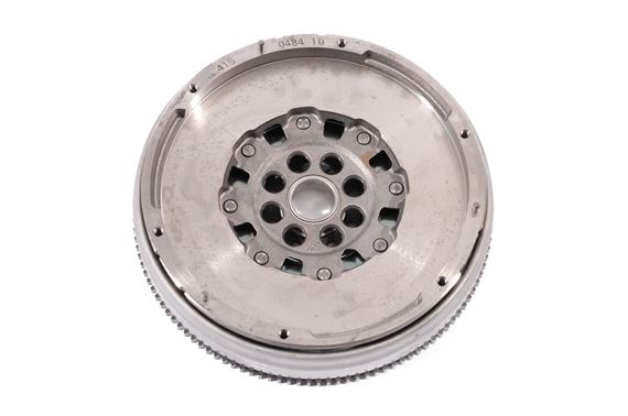 Flywheel Assembly - LR014072P1 - OEM