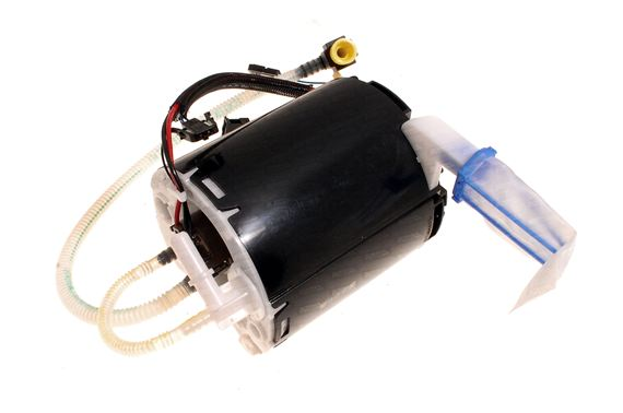 Discovery 3 Fuel Pump & Sender Unit - 4.4 AJV8 Petrol - with 2010 (Disco 4) Fuel Tank with 2 Vent Pipes