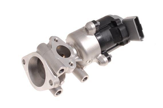 Discovery 3 Exhaust Gas Recirulation 2 7 TDV6 Diesel