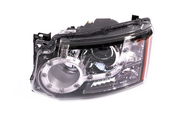 Headlamp Assembly RHD, LH - LR023534 - Genuine