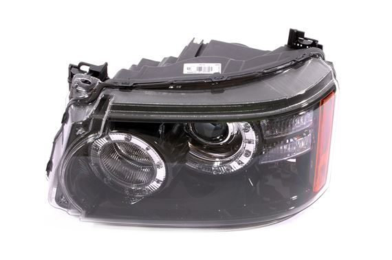Headlamp Assembly - LR023558P1 - OEM