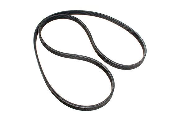Polyvee Drive Belt - LR066153 - Genuine