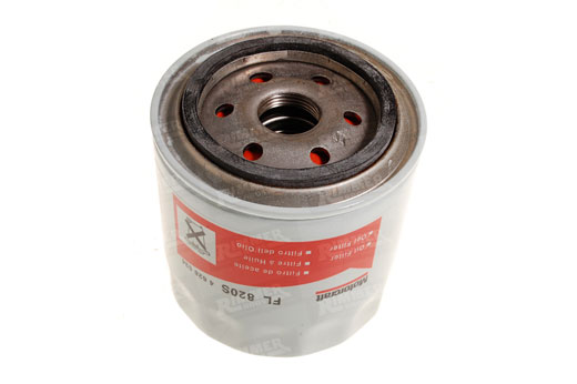 Discovery 3 Oil Filters