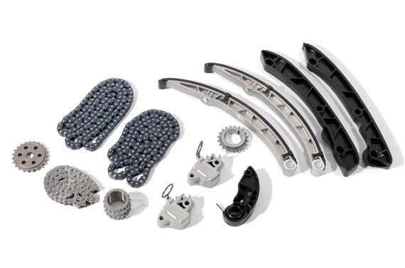 Timing Chain Kit (13Pc) - LR032048PKIT - Aftermarket