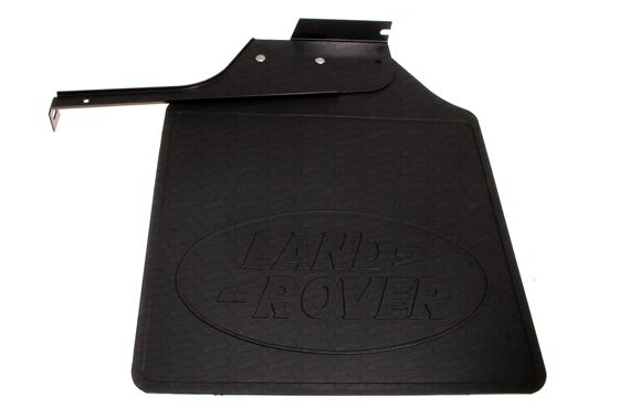 Rear Mudflap HICAP RH - LR055331 - Genuine