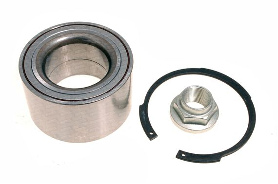 Range Rover Sport 2005-2009 Rear Hub and Knuckle