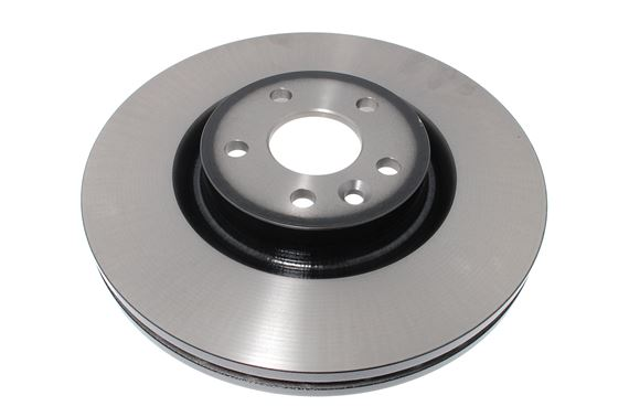 Brake Disc Front (single) - LR059122 - Genuine